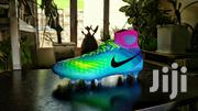 Latest NIKE Magista Obra II Football Cleats (Sock Boots/Ankle Boots) | Clothing Accessories for sale in Nairobi, Parklands/Highridge