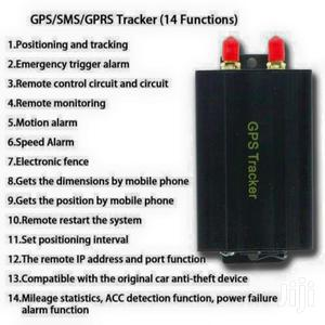 Vehicle Tracking, Gps Tracker