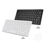 78 Keys Ultra Thin Mini USB Wired Keyboard Computer PC | Musical Instruments for sale in Nairobi, Nairobi Central