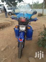 Motorcycle 2016 Blue | Motorcycles & Scooters for sale in Nairobi, Kahawa