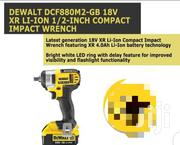De Walt Impact Wrench ½ 18volts"