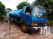 Clean Drinking Water Bowser/Tanker Supply Services | Other Services for sale in Nairobi, Mwiki
