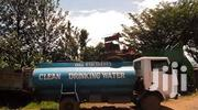 Clean Fresh Water Bowser Tanker | Other Services for sale in Nairobi, Baba Dogo