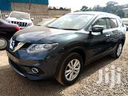 New Nissan X-Trail 2014 Blue | Cars for sale in Nairobi, Karura