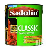 Sadolin Classic All Purpose Woodstain | Building Materials for sale in Nairobi, Viwandani (Makadara)