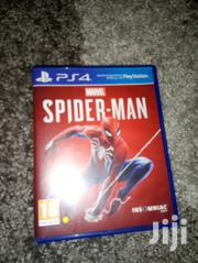Spiderman Ps4 Game   Video Games for sale in Kajiado, Ongata Rongai