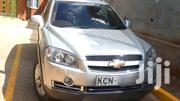 Chevrolet Captiva 2010 2.0 D Automatic Silver | Cars for sale in Nairobi, Parklands/Highridge
