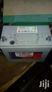 New Chloride Exide Ns70 Maintenance Free | Vehicle Parts & Accessories for sale in Nairobi, Nairobi Central