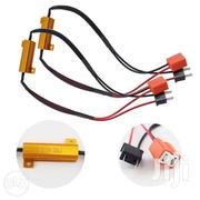 LED Bulb Load Resistor H4 H7 H8 H11 9005 / 9006 Plug & Play Error Free | Vehicle Parts & Accessories for sale in Nairobi, Parklands/Highridge