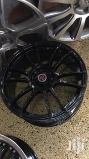 Alloy Rims For Toyota Crown In 17 Inches | Vehicle Parts & Accessories for sale in Nairobi, Karen