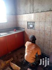 Tile Fixing Fundi | Building & Trades Services for sale in Nairobi, Nairobi Central