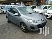 New Mazda Demio 2012 Gray | Cars for sale in Mombasa, Tononoka