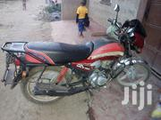 Bike Tvs 150cc 2018 Red | Motorcycles & Scooters for sale in Nairobi, Kahawa