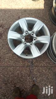 Rim Size 17 For Hilux Double Cap   Clothing Accessories for sale in Nairobi, Nairobi Central