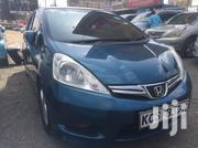 Honda Shuttle 2011 Blue | Cars for sale in Nairobi, Kilimani