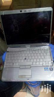"Laptop HP EliteBook 2760p Tablet 12.3"" 500GB HDD 4GB RAM 