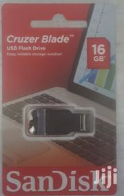 Sandisk Cruzer Blade - 16GB | Computer Accessories  for sale in Nairobi, Nairobi Central