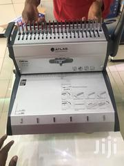 Atlas 2 In 1 Binding Machine Wire Binder And Comb Binder | Stationery for sale in Nairobi, Nairobi Central