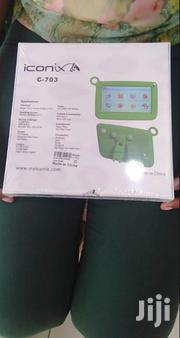 Iconix C703 Green 8Gb Kids Tablet | Tablets for sale in Nairobi, Nairobi Central