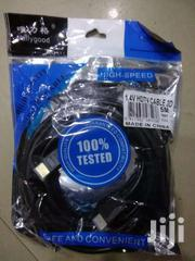 HDMI Cable 5M High Quality And New | Accessories & Supplies for Electronics for sale in Nairobi, Nairobi Central