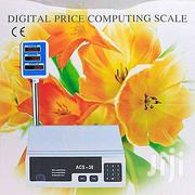 Generic Acs-30 Kgs Digital Weighing Scale | Manufacturing Equipment for sale in Nairobi, Nairobi Central
