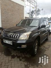 Toyota Land Cruiser Prado 2018 Black | Cars for sale in Nairobi, Karura