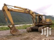 EXCAVATOR | Heavy Equipments for sale in Uasin Gishu, Huruma (Turbo)