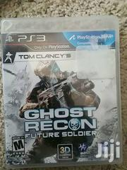 Ghost Recon | Video Games for sale in Nairobi, Nairobi Central