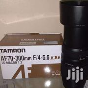 Tarmlon 70-300mm | Cameras, Video Cameras & Accessories for sale in Nairobi, Nairobi Central