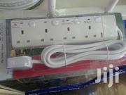 6 Way Power Extention | Electrical Equipments for sale in Nairobi, Nairobi Central