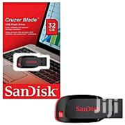 Sandisk Cruzer Blade Flash Disk - 32GB | Computer Accessories  for sale in Nairobi, Nairobi Central