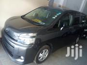 Toyota Voxy 2012 Gray | Cars for sale in Mombasa, Mji Wa Kale/Makadara