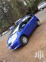 Honda Fit 2011 Blue | Cars for sale in Nairobi, Kilimani