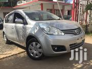 Nissan Note 2012 Silver | Cars for sale in Nairobi, Kilimani