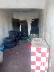 Shop For Tyre Sale And Puncture Repair For Sale | Commercial Property For Sale for sale in Nairobi, Umoja II