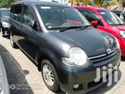 Toyota Sienta 2012 Gray | Cars for sale in Mombasa, Shimanzi/Ganjoni