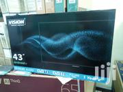 Vision 43 Inches Brand New | TV & DVD Equipment for sale in Nairobi, Nairobi Central