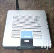 Linksys / Cisco Wireless Router - (R9)   Computer Accessories  for sale in Nairobi, Roysambu