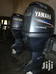 Yamaha Outboard F100 | Watercrafts for sale in Kwale, Ukunda