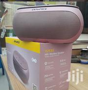 Awei WDS Y200 Touch Sceen High Bass Portable Bluetooth Speaker | Audio & Music Equipment for sale in Nairobi, Nairobi Central