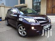 Toyota IST 2012 Purple | Cars for sale in Nairobi, Nairobi Central