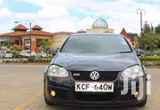 Volkswagen Golf 2009 5 GTi 2.0T FSi DSG Black | Cars for sale in Nairobi, Nairobi Central
