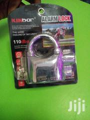 The Good Feeling Of Security Alarm Padlock Brand New Sealed Order Now | Home Accessories for sale in Mombasa, Majengo