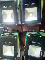 10W (4pack) LED Floodlights Security Waterproof  Warm White Light | Home Appliances for sale in Nairobi, Nairobi Central