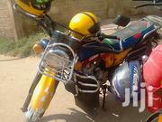 Motor Bike 2015 Yellow | Motorcycles & Scooters for sale in Nairobi, Eastleigh North