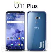 Htc U11 + Plus Brand New Sealed Original Warranted Delivery Done | Mobile Phones for sale in Homa Bay, Mfangano Island