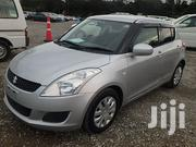 Suzuki Swift 2012 Silver | Cars for sale in Nairobi, Karen