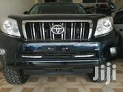 New Toyota Land Cruiser Prado 2013 Black | Cars for sale in Mombasa, Tononoka