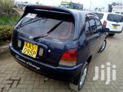 Toyota Starlet 2003 | Cars for sale in Nairobi, Mowlem