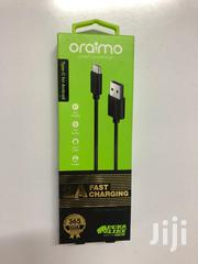Oraimo Cable Type C | Accessories for Mobile Phones & Tablets for sale in Nairobi, Nairobi Central